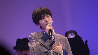 [Fancam/4K] 190314 ??(Yesung) Y's Story - ???? ????(恋するフォーチュンクッキー)