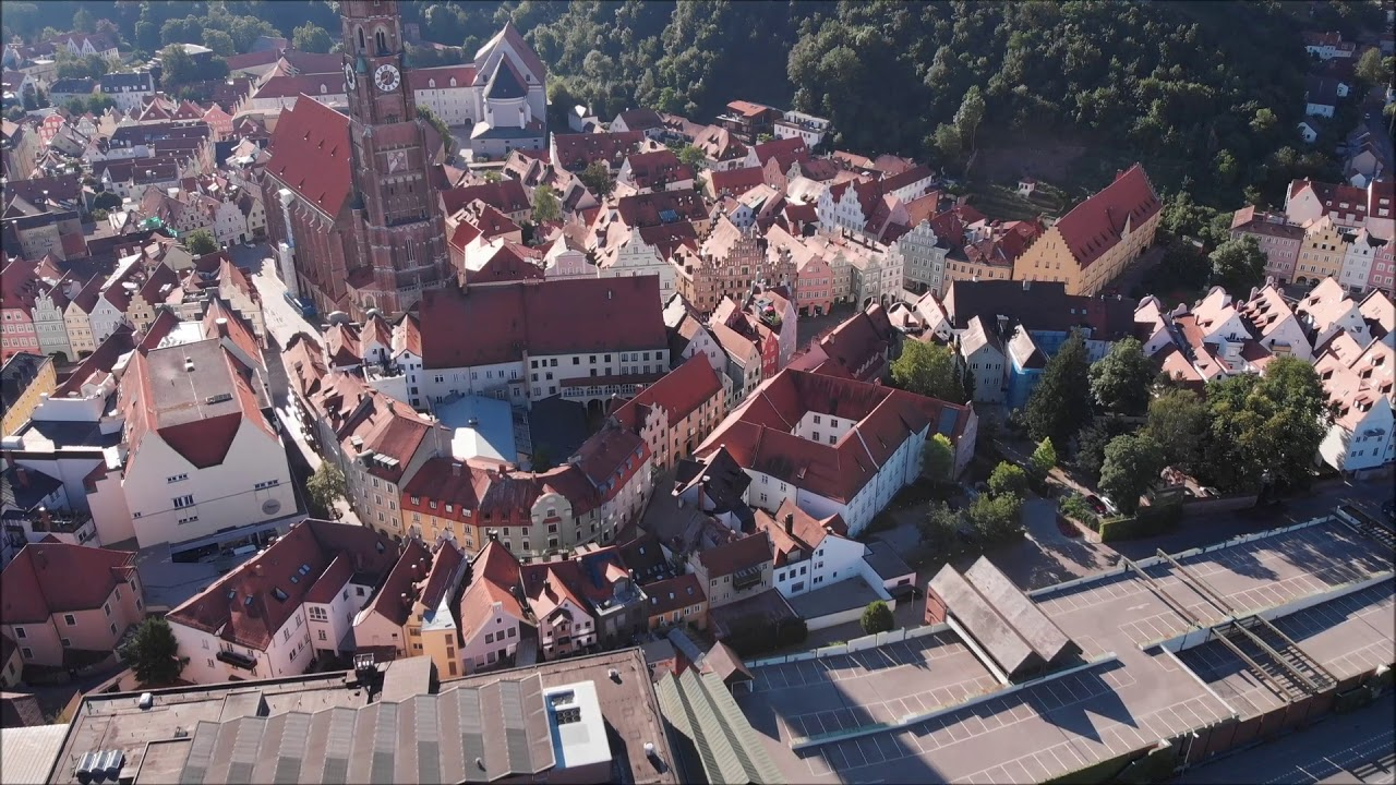 Landshut Ladis