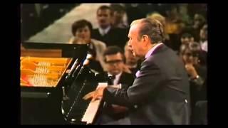 beethoven piano concerto no 4 vivace bernstein arrau bavarian radio symphony orchestra