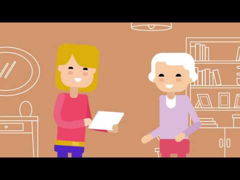 Consumer IoT: Elderly Care