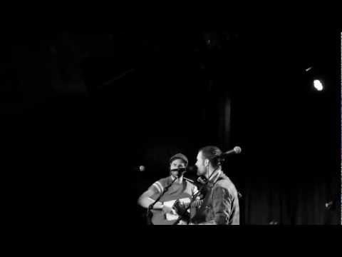 Rocky Votolato - Don't Think Twice It's Alright (Bob Dylan Cover) (Live, 3/30/13) mp3