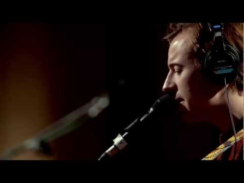 On Track... with SEAT: Bombay Bicycle Club -- Video Games (cover)