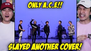 """A.C.E (에이스)의 """"Feel Special (by 트와이스)"""" Band LIVE Cover   REAC…"""