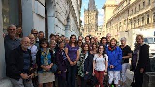 Bella Voce Women's Chorus of Vermont Concert Tour of Germany and Prague - June 2014