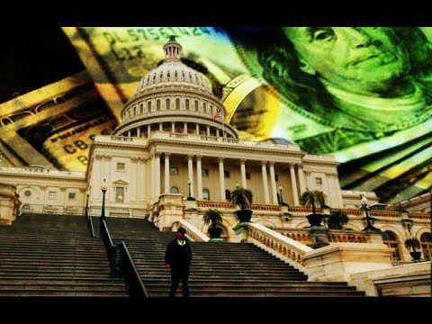 Could a constitutional amendment really curb government debt?