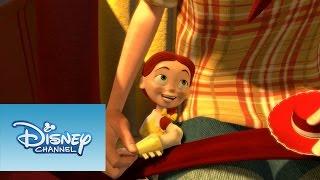Toy Story 2 | Cuando Alguien Me Amaba