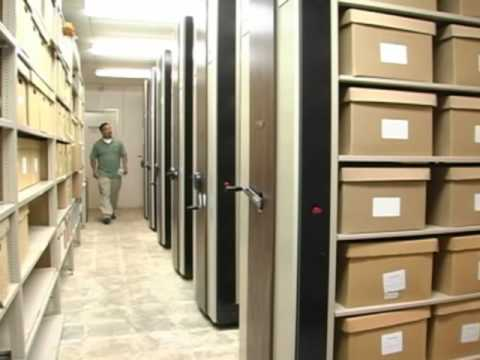 Cayman Islands National Archives