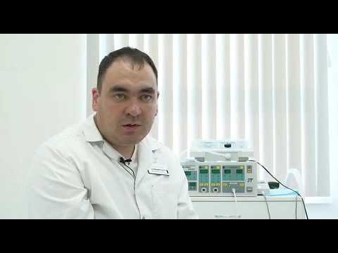"""Комплексное лечение заболеваний мужской мочеполовой системы в клинике """"Качество жизни"""""""