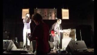 Hijokaidan (Junko & Jojo) @ Nya Perspectives festival 2009, Vasteras