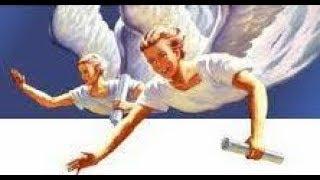КЛИЧ с НЕБА! ВОЗВЕЩЕНИЕ ПРИШЕСТВИЯ ХРИСТА!