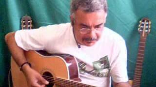 Romaria (de Renato Teixeira)  - em 15 de novembro 2009