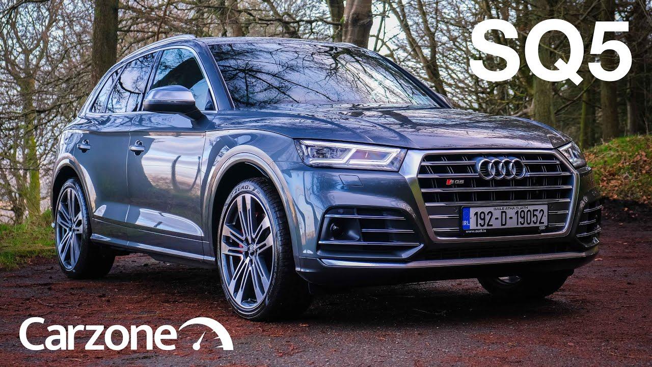 Kelebihan Kekurangan Audi Sq Spesifikasi