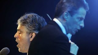 Andrea Bocelli feat. Luciano Pavarotti Placido Domingo and José Carreras
