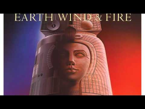 "Earth Wind & Fire - ""Blood Brothers"" 1993 Millennium"