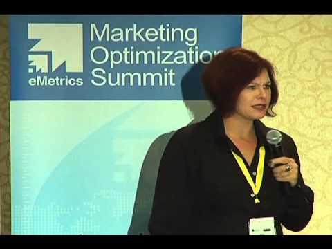 Measuring Content Marketing -- Rebecca Lieb