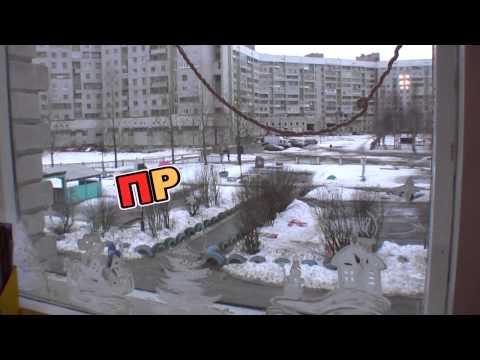 "д.с.""Калинка"" В муз.зале + Прогулка (Lobanov, Severodvinsk)"