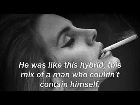 Lana Del Rey - i still love him (lyrics)