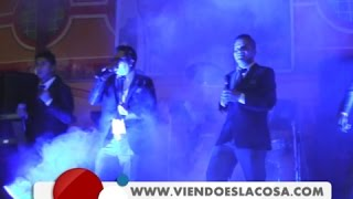 VIDEO: PERDONA - ÉXITO 2015 - ANÓNIMO (Alex Rivas) EN VIVO