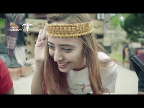 PESONA INDONESIA SUMATERA UTARA 2016