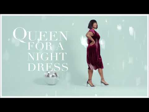 Queen for a Night | Holiday 2017