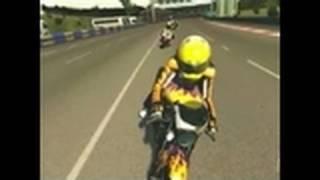 MotoGP '06 Xbox 360 Gameplay - Gameplay 1