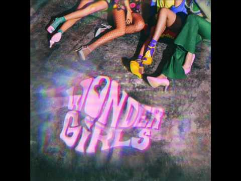 Wonder Girls - To The Beautiful You (원더걸스 - 아름다운 그대에게) [MP3 Audio]