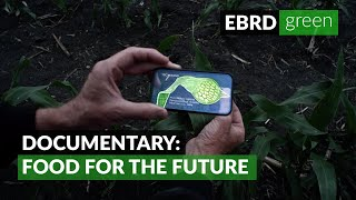 FOOD FOR THE FUTURE - A Short Documentary