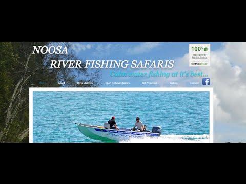 Noosa River Fishing Safaris   REVIEWS   Noosaville   Sunshine Coast QLD Fishing Charters Reviews