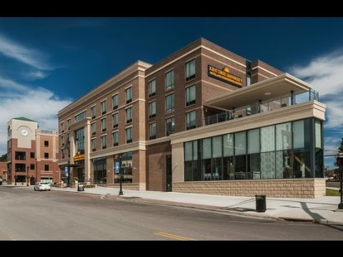 Kent State University Hotel and Conference Center - Kent Hotels, OHIO