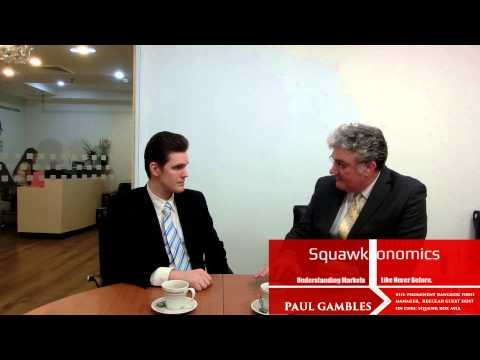 Thailand as the Center of ASEAN? Fund Manager Paul Gambles on Thailand's Potential