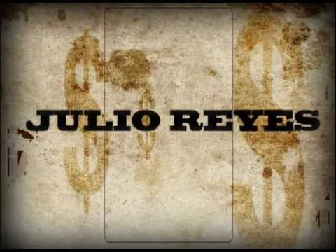 "Julio Reyes ""Recompensa"" (Official Lyric Video)"