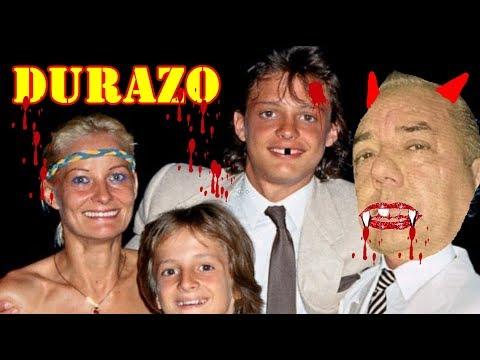 BIOGRAFIA SECRETA DE ARTURO EL NEGRO DURAZO Y LUIS MIGUEL