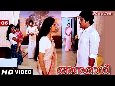 Anuragi Movie Clip 9 | Urvashi's Super Performance