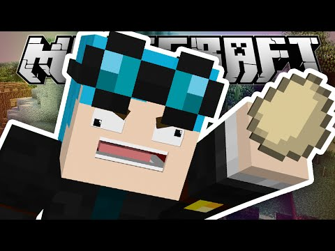 Minecraft | ULTIMATE SKYWARS NOOB!!