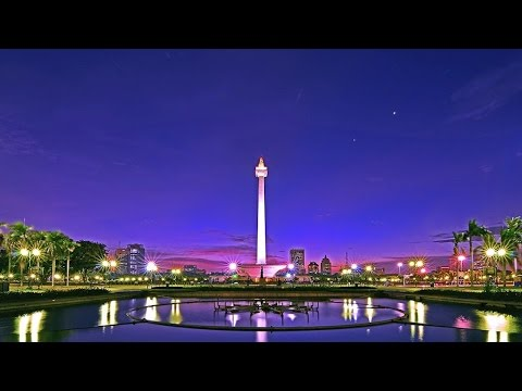 Top 10 Jakarta, Indonesia Tourist Attractions to Visit