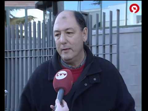 El kamikaze Manuel Pérez Chaves diu que va fer la volta perquè no tenia diners per al peatge