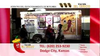 Tacos El Unico (Dodge City, Kansas)