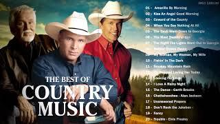 Jim Revees, George Strait, Alan Jackson, Garth Brooks, Kenny Rogers | Best Old Country Songs Ever