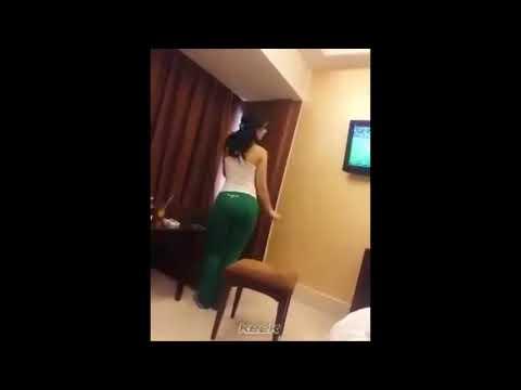رقص بنات السعودية في فنادق دبي فديت الاخضر keeek