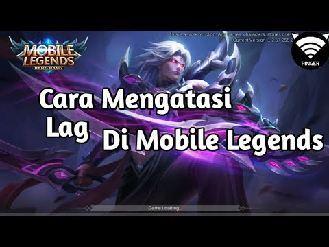 pinger - anti lag for all mobile game online apk