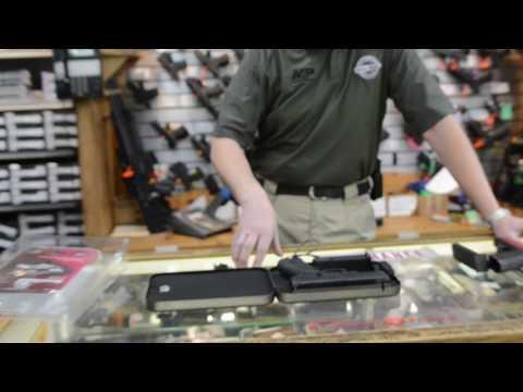 Michigan Gun Laws | GunsToCarry Guide