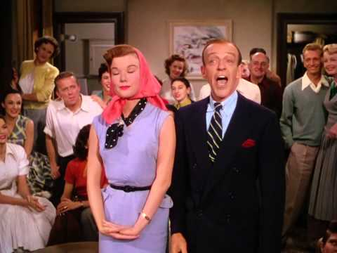 I Love Louisa  Fred Astaire From The Band Wagon 1953
