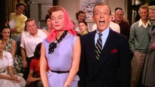 Download Lagu I Love Louisa By Fred Astaire From The Band Wagon 1953  MP3