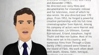 Ingmar Bergman - Wiki Videos