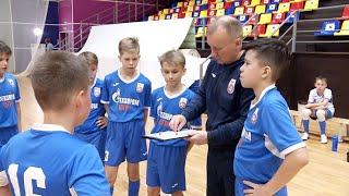 Окружное Первенство по мини футболу в Югорске