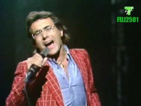 Al Bano - Nel sole (video 1982)