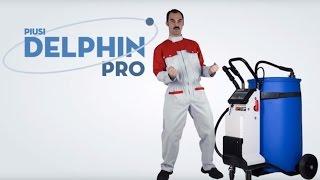 PIUSI Delphin PRO: Distributeur d'AdBlue® pour voitures