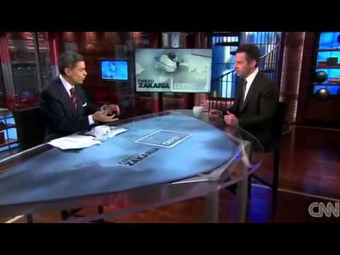 Sam Harris VS Fareed Zakaria on Islam - Are most Muslims extremists?