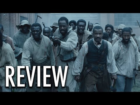 'The Birth of a Nation' Video Review