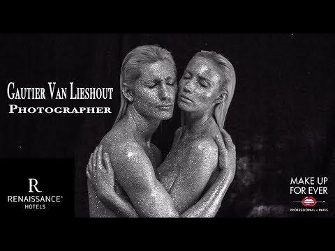 "GAUTIER VAN LIESHOUT PHOTOGRAPHER: ""NEW HUMANS"""